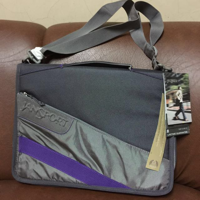 Jansport laptop bag 15'' first class