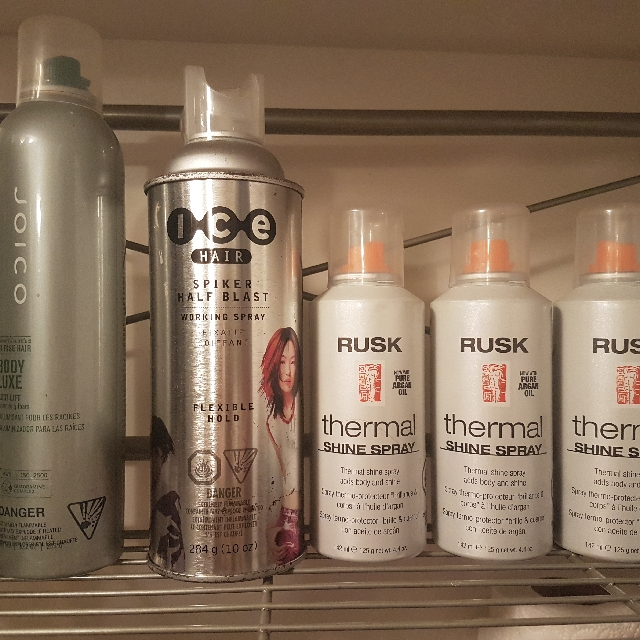 joico and rusk items