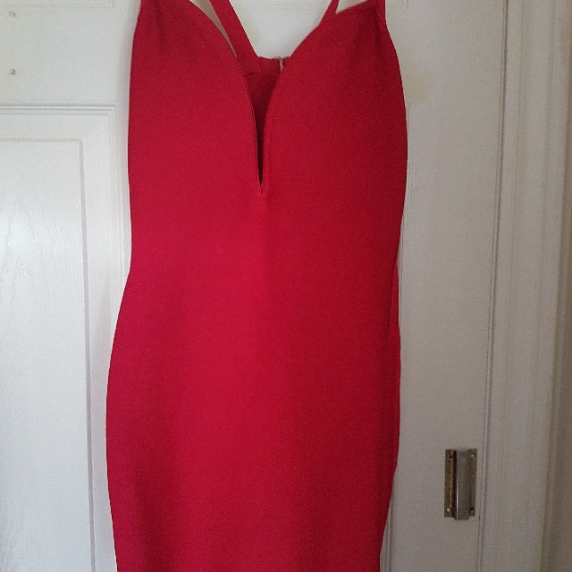 marciano dress brand new size L paid 220.00