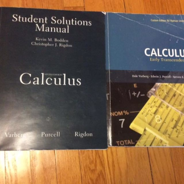 MTH131: Calculus Early Transcendentals PEARSON