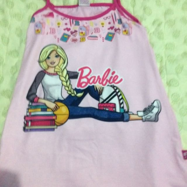 New barbie dress w/ pricetAgs original price 450
