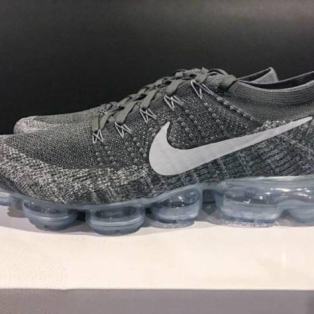 Nike AirMax Vapor Dark Gray