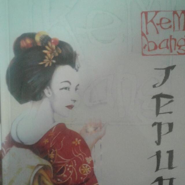 Novel Remy Sylado Perempuan Kembang Jepun