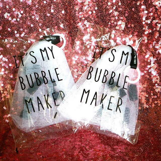 🔥PROMO SEPTEMBER🔥IT'S MY Bubble Maker ITS MY