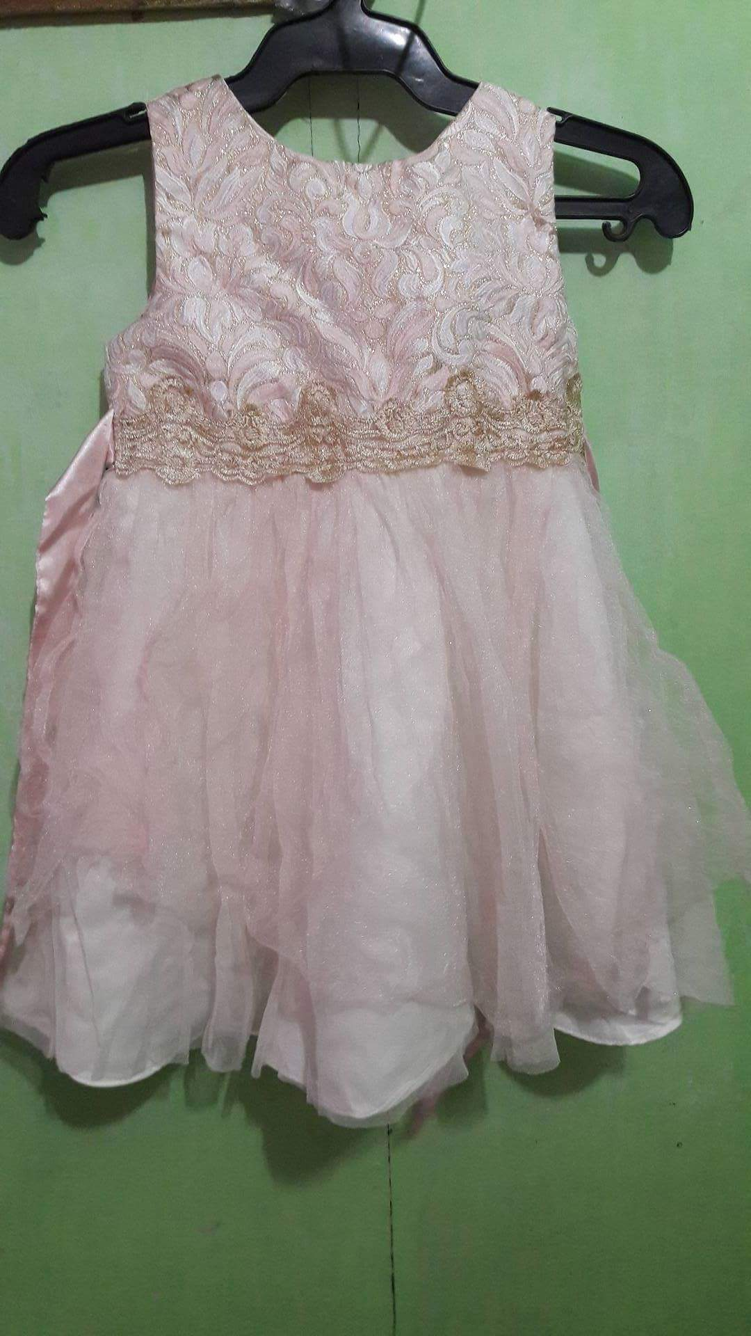 Rare editions gown
