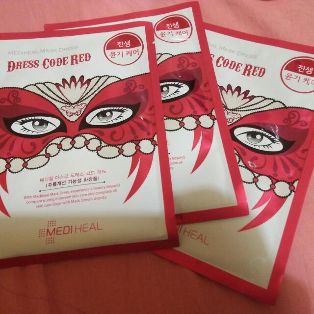 sale! Korean mask!