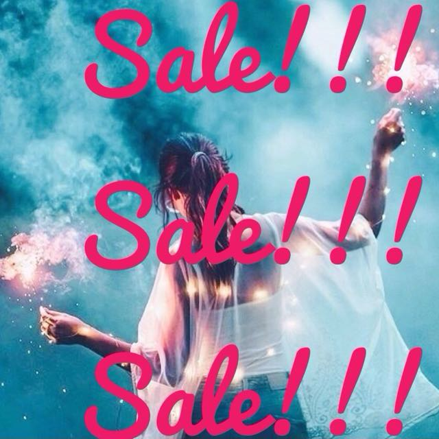 Sale‼️ Sale‼️