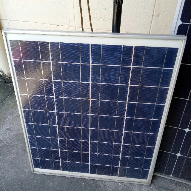Sale/swap Branded 305watts Solar Panel