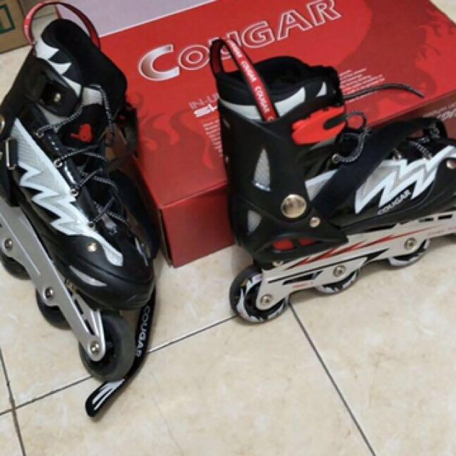 Sepatu roda   roller skater 21d13c81d8