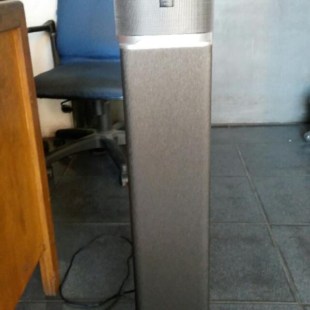 Speaker Bluetooth Cantik