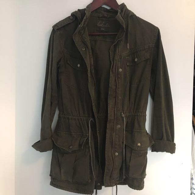 Talula jacket
