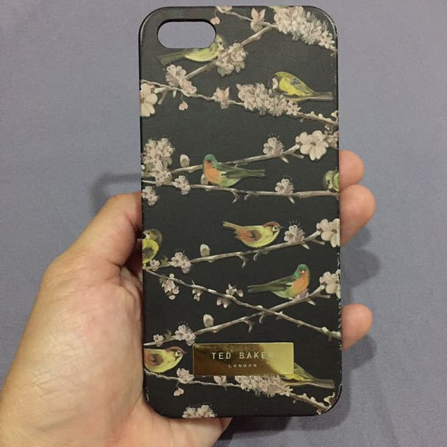 Ted Baker Case for iphone 5/5S