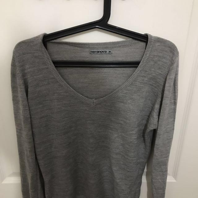 Terranova Pullover (Medium)