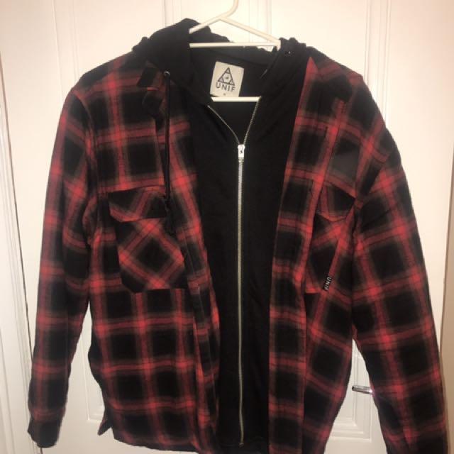 Unif Vago Jacket Size M