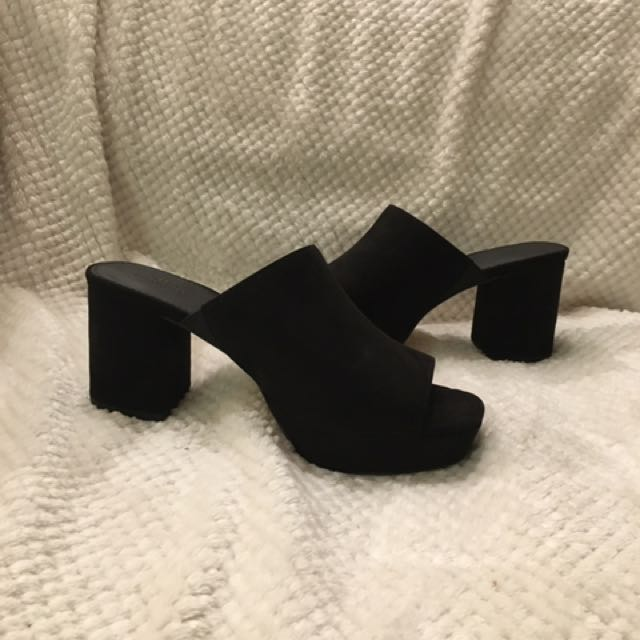URBAN OUTFITTERS WEDGES