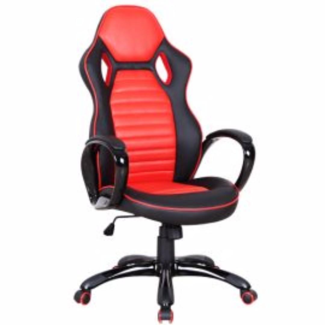 VENOM超跑坐駕電腦椅/賽車椅/電競椅