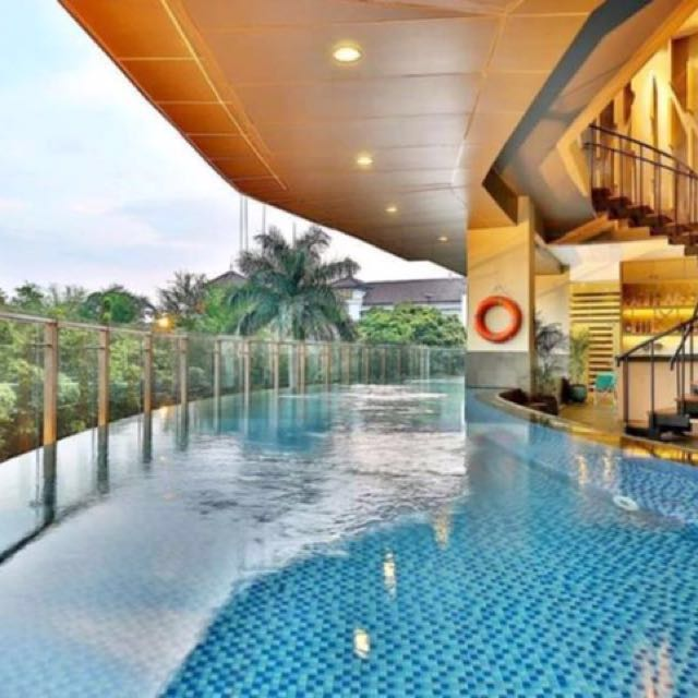 Voucher Hotel The 101 Sedayu Dharmawangsa 2D1N include breakfast for 2 person