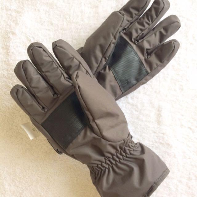 Warm Hiking Gloves