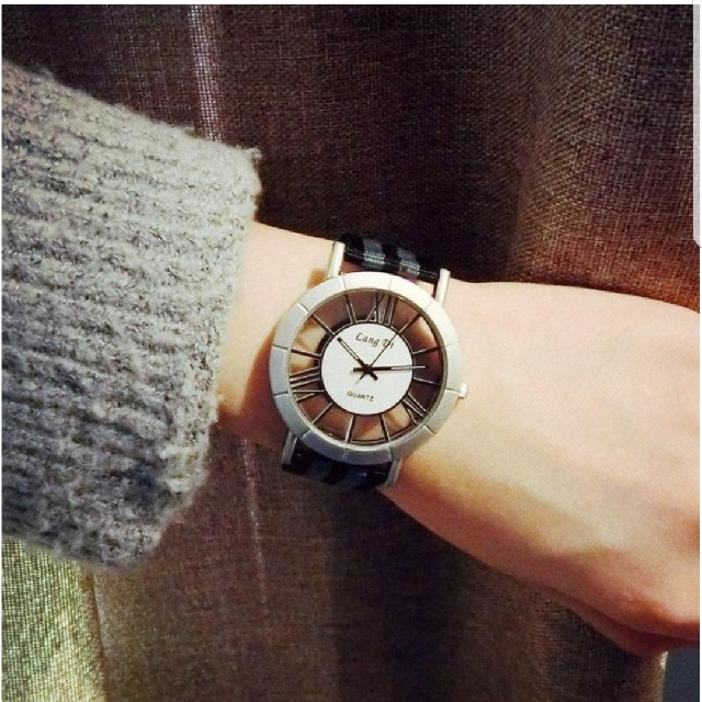 womans watch