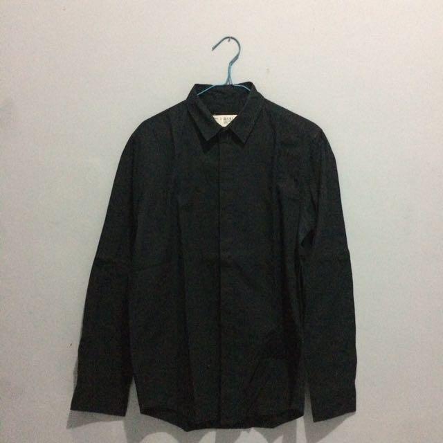 (X)SML Shirt