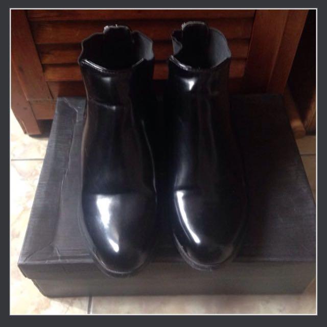 Zalora Chelesea Boots
