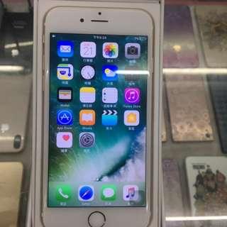 Iphone6 16G 指紋正常 電池正常