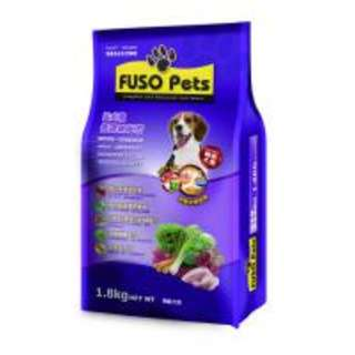 FUSO PETS 機能犬食-全犬種低過敏 8kg