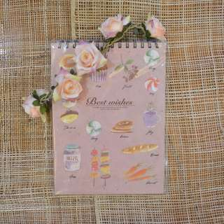 Sketchpad/Calligraphy Pad