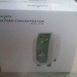 Owgels Oxygen Concentrator