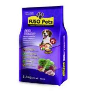 FUSO PETS 機能犬食-全犬種低過敏 15kg