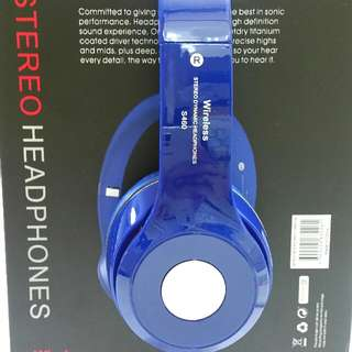 WIRELESS STEREO,MP3,BLUETOOTH,HEADSET
