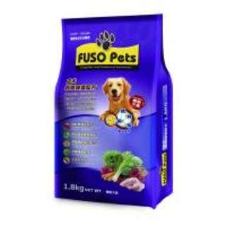 FUSO PETS 機能犬食-成犬骨骼保健 15kg