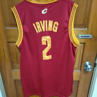 Kylie Irving 球衣