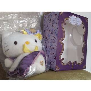 [Must Go!] Hello Kitty Crabtree & Evelyn Limited Edition