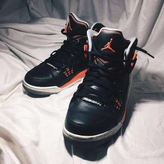 Jordan SC-1