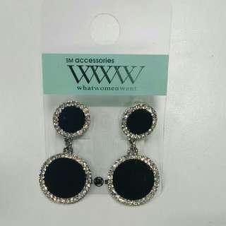 SM Woman Earrings