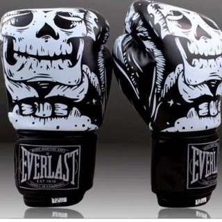 🚚 Everlast Boxing Gloves Special design