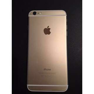 UNLOCKED iPhone 6 Plus - 64GB