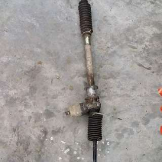 Power Steering Wira
