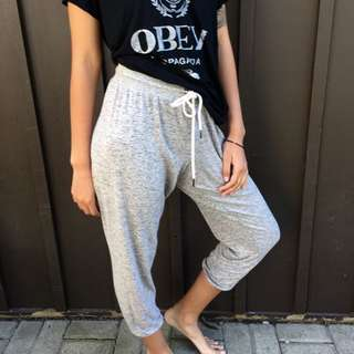 Urban Outfitters Knit Jogger Pant in Large