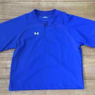 Men's / Youth under armour Top Y/XL