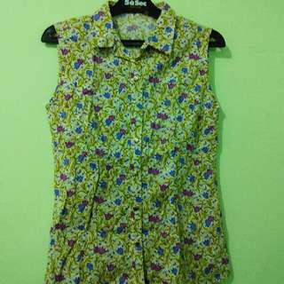 #tisgratis Top Flowers Fit To L