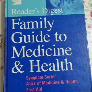 Family Guide In health