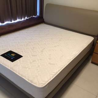 Citylights 1+1 Study furnished for rent $3600