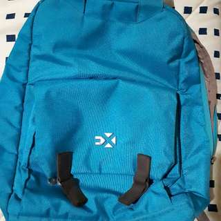 Tas EXPORT backpack