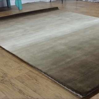 Handmade Wool Carpet