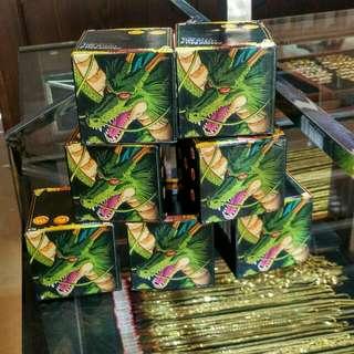 Dragon Ball Crystal With Box