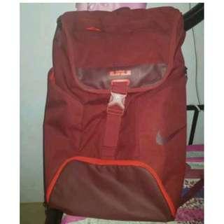Lebron Ambassador Backpack