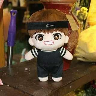 PRE-ORDER BTS V Kim TaeHyung 22cm Doll
