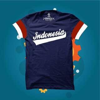 KAOS AMBNESIA-INDONESIA